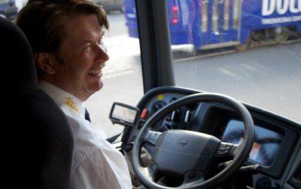 Liikennetiedote – Aikataulumuutos Jyväskylän vakiovuoroon