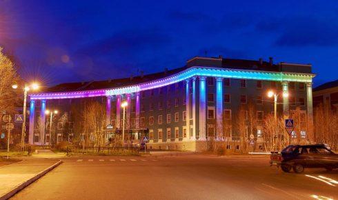 Kirovsk Severnaya 1
