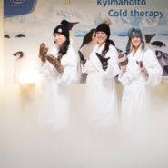 Kylmähoito
