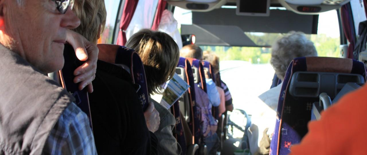 Busflix – matkusta rajattomasti haluamallasi reitillä