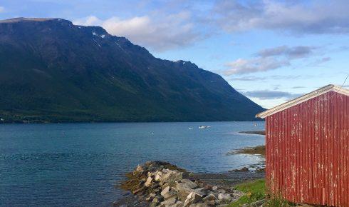 Pohjois-Norja Nelli 3